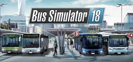 Bus Simulator 18: Jetzt bei uns im Test (PC/Steam) Release: 13.06.2018