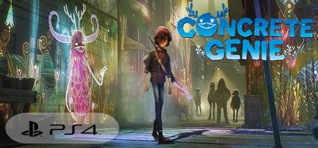 Concrete Genie: Jetzt bei uns im Test (PS4) Release:  9. Oktober 2019