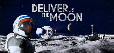 Deliver Us The Moon: Jetzt bei uns im Test (PC/STEAM) Release: 10. Oktober 2019