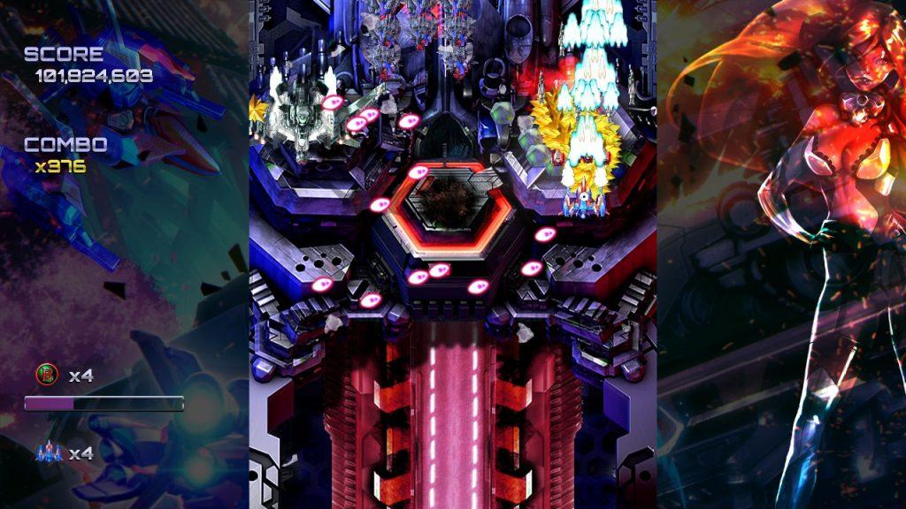 Ghost Blade HD More Enemies