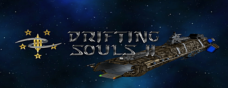 DRIFTING SOULS II: Jetzt bei uns im Test (Browsergame): Release: 2001