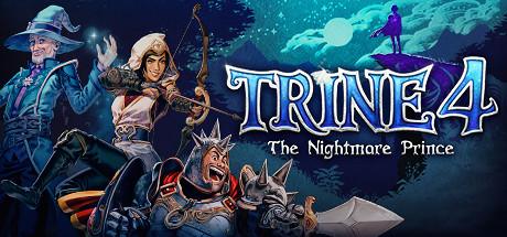 Trine 4 - Jetzt bei uns im Test (PS4) Release: 8 Oktober 2019
