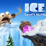 Ice Age Scrat's nussiges Abenteuer