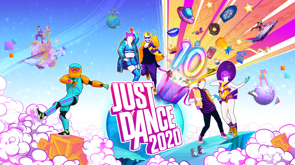 Just Dance 2020: Jetzt bei uns im Test (PS4)