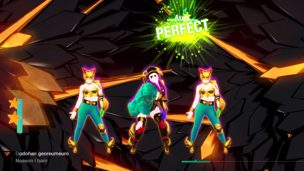 Hintergrund Stil: Pop Art 2D animiert
