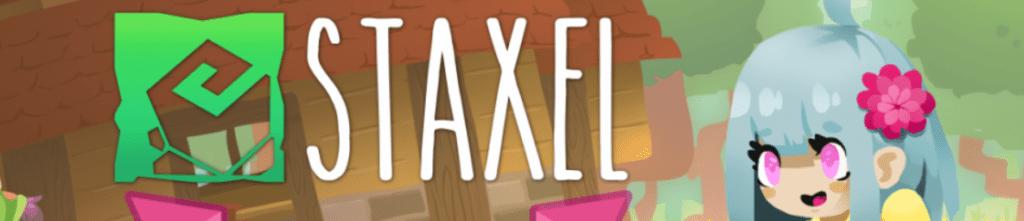 Staxel - Erschien bereits als Early Access am 23. Januar 2018