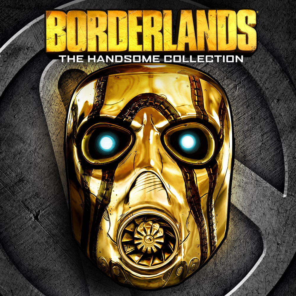Borderlands: The Handsome Collection für die Nintendo Switch