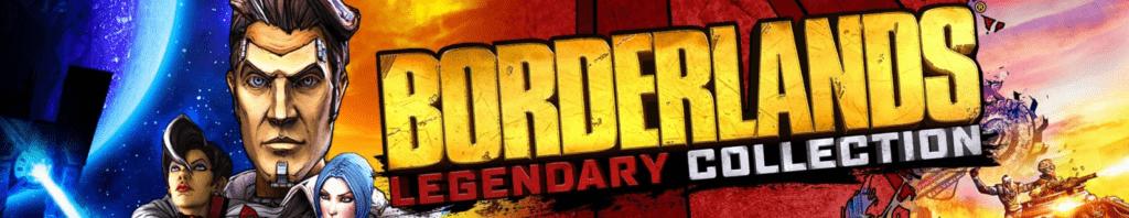 Borderlands Legendary Collection ist seit dem 29. Mai 2020 für die Nintendo Switch erhältlich.