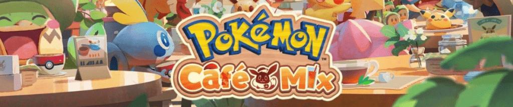Pokémon Café Mix wird bald als Free-to-Play-Spiel im Nintendo eShop der Nintendo Switch sowie in den Google Play Store, Android, und App Store, iOS, verfügbar sein.