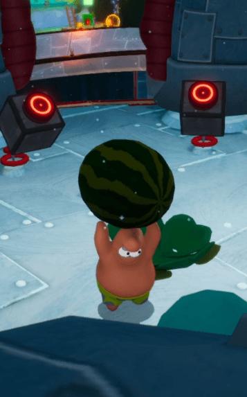 Spongebob Schwammkopf: Battle for Bikini Bottom Rehydrated Melonen und Patrick, was kann da nur schiefgehen?