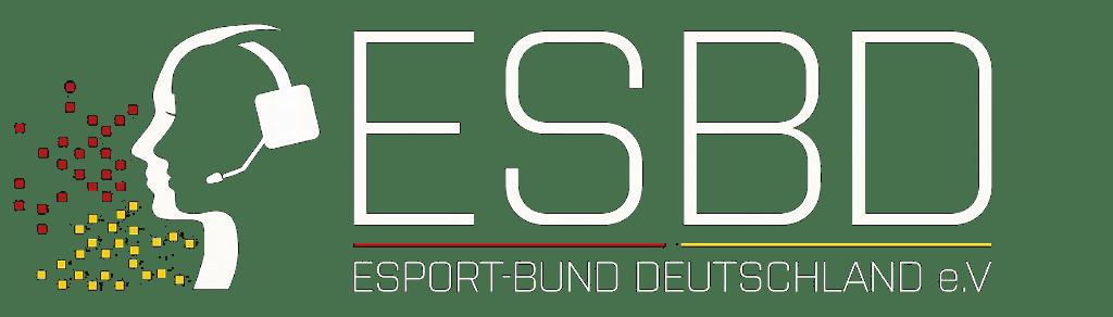 Logo E-Sport-Bund Deutschland