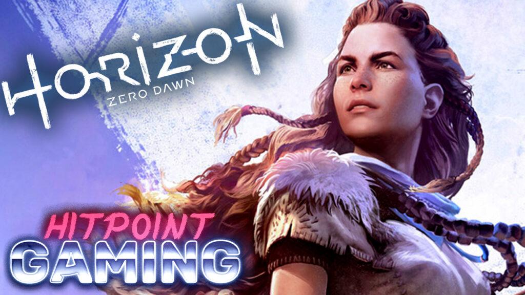 Thumbnail zum kommenden Livestream/Aufzeichnung zu Horizon: Zero Dawn
